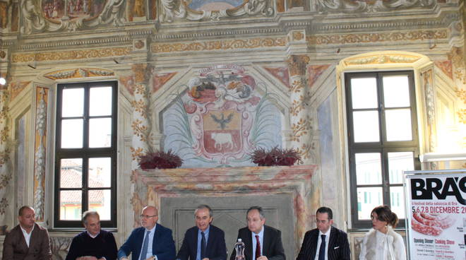Bra's, il Festival della Salsiccia di Bra: tre chef stellati celebrano l'eccellenza - Cuneo24