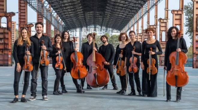 Orchestra della Centrale