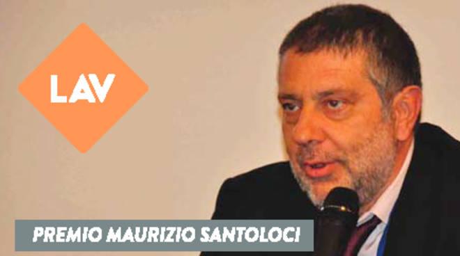 Premio Maurizio Santoloci
