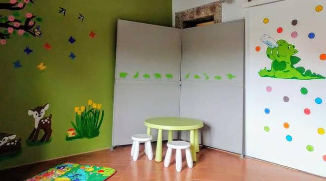 Un nuovo punto allattamento al Museo Civico di Cuneo - Cuneo24