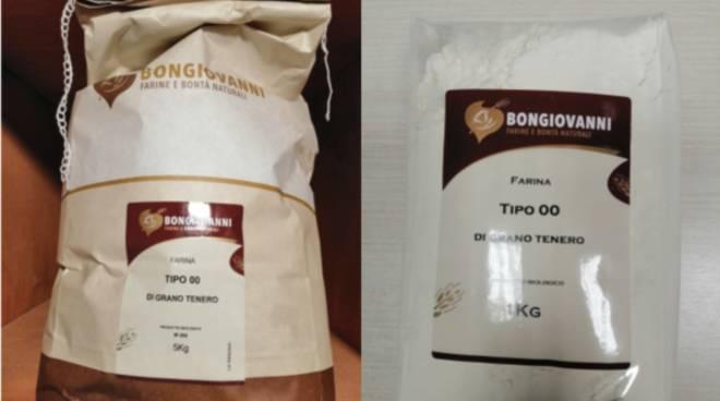 farina bongiovanni