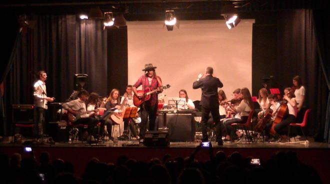 orchestra cherasco