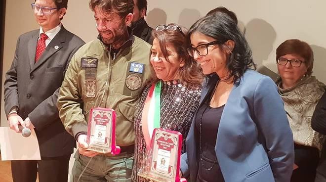 bue d'oro 2019 calcagni fabiana dadone