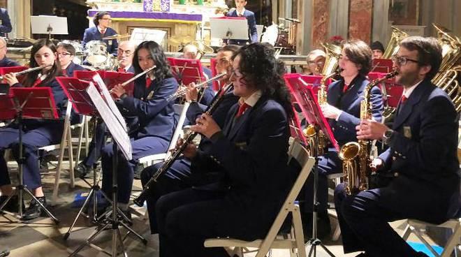 banda musicale di peveragno