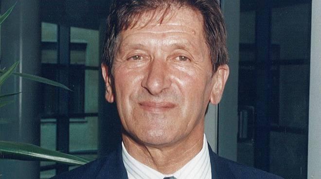 assessore provinciale Giacomo Rossi