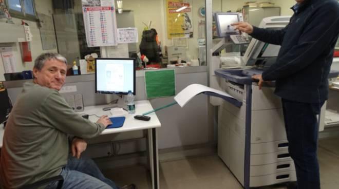 Centro Stampa della Provincia