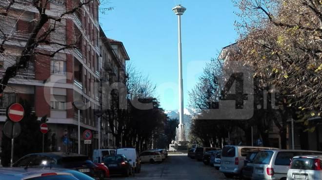 Cuneo via silvio pellico