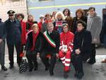 panchina rossa San Michele M.vì