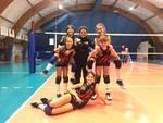 Libellula Volley Bra