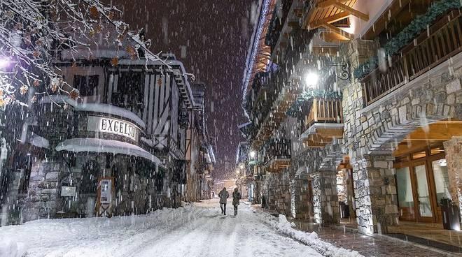 inverno neve