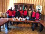 soccorso alpino speleologico valle pesio comune peveragno