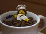 Lego Coffee & Co