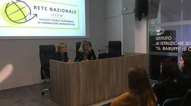 GIORNATA NAZIONALE ISTITUTI TECNICI ED ECONOMICI