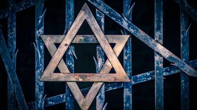 simbolo ebrei dacau