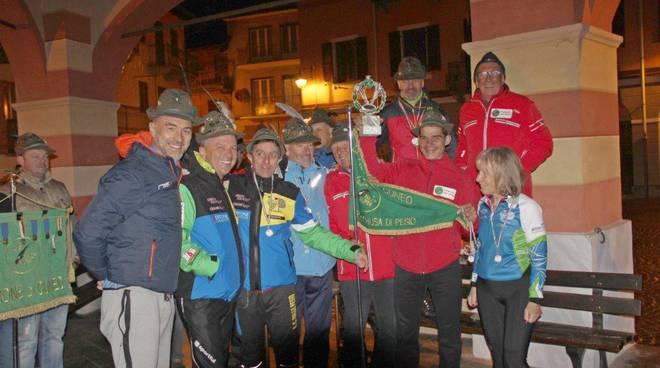 armandino faggio trofeo divisione alpina cuneense 20202 entracque