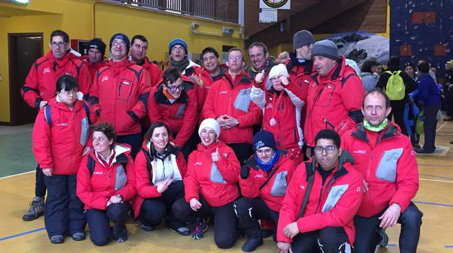 amico sport play the games invernali 2020