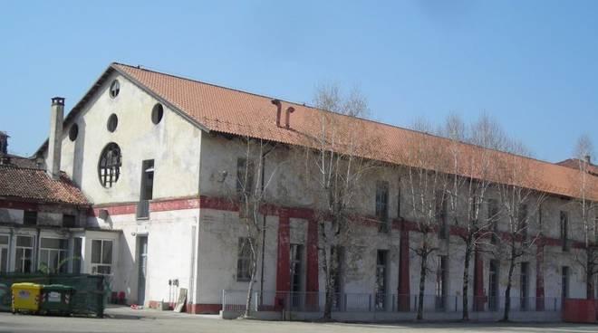 ex caserma Musso di Saluzzo