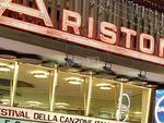 teatro ariston sanremo