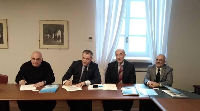 Accordo quadro tra UBI Banca e Confartigianato Fidi Cuneo