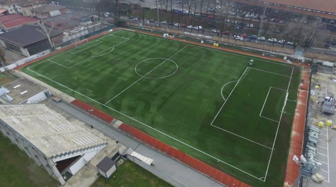 """campo sportivo """"Coppino"""""""