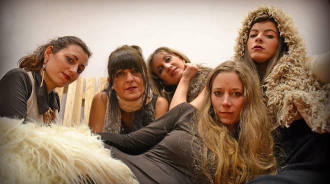 Les Nuages Ensemble e Celeste Guagliandolo