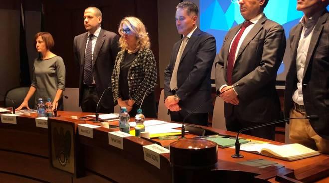 direttivo confindustria cuneo 2020 cirio gola angaramo biraghi carini