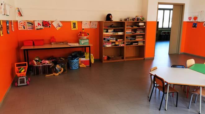 scuola primaria ronchi cuneo