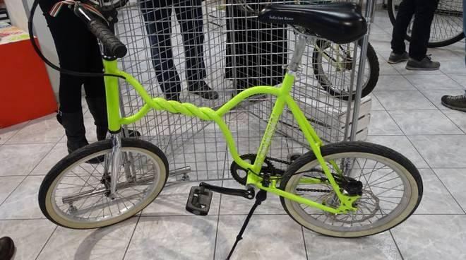 Le bici di Gianpy