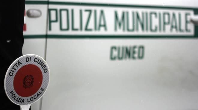 Polizia Municipale di Cuneo