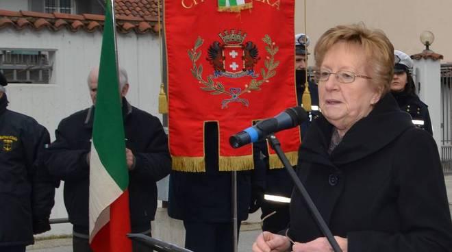 Giorno del Ricordo Lucia Rizzotti