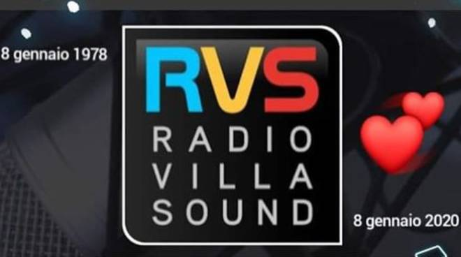 radio villa sound