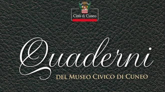 Quaderni del Museo Civico di Cuneo