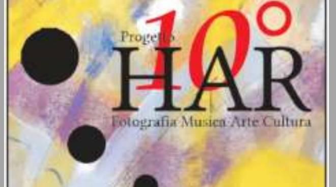 Progetto HAR
