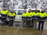 protezione civile cherasco
