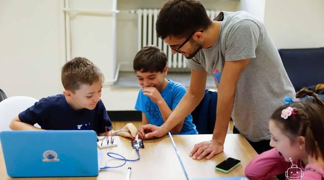 scuola futurmakers