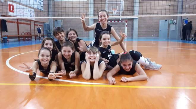 Libellula Volley U16