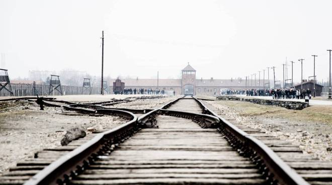 Promemoria Auschwitz