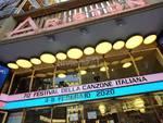 teatro ariston festival sanremo 2020