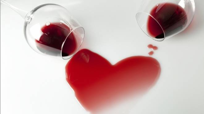 vino san valentino