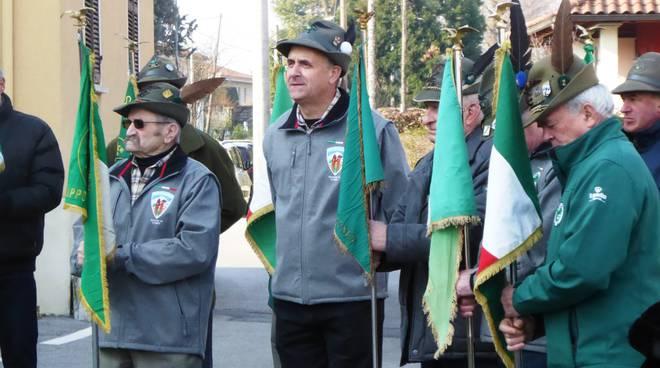 alpini peveragno festa san lorenzo 2020