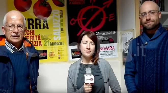 Anna Cattaneo Libera Cuneo