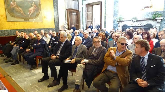 Confartigianato Cuneo e ANCoS