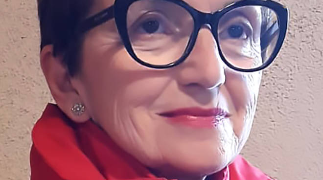 Lina Turco cri mondovì