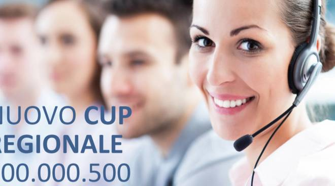 Call Center  CUP