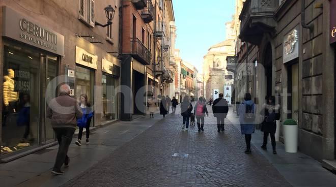 ALBA - Via Vittorio Emanuele II