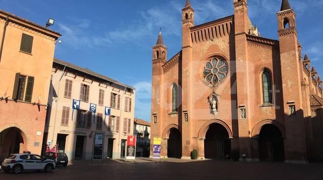 ALBA - Piazza Risorgimento