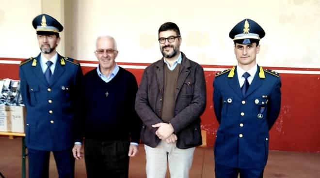 Guardia di Finanza di Cuneo