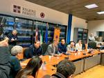 unita crisi coronavirus protezione civile piemonte regione