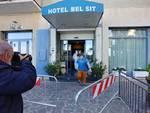 hotel belsit alassio coronavirus