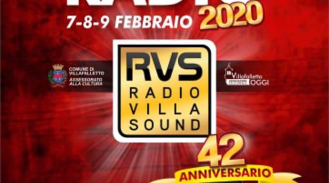 radio villa sound